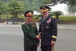 """Quân đội Mỹ đối mặt """"sức ép rõ rệt"""": Trung Quốc là mối đe dọa chính"""