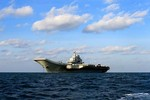 Tướng Hải quân Trung Quốc xác nhận chế tạo tàu sân bay thứ hai
