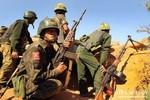 Quân đội Trung Quốc không có khả năng phát hiện máy bay Myanmar?