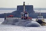 Nga nâng cấp 10 tàu ngầm hạt nhân, khởi công chế tạo tàu ngầm lớp Lada