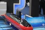 """Pakistan đề nghị mua 8 tàu ngầm """"công nghệ kém"""" của Trung Quốc?"""