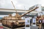 Các nước châu Á-Thái Bình Dương đua nhau mua vũ khí vì biển đảo