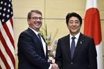 Mỹ hy vọng Nhật chia sẻ nhiệm vụ cảnh giới Biển Đông