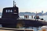 """Nhật Bản muốn """"bao vây hình thoi"""", nhưng chưa bán tàu ngầm cho Ấn Độ"""
