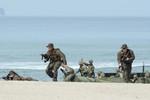 Mỹ xây dựng tuyến phòng thủ chống Trung Quốc ở Đông Nam Á