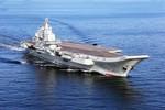 Tàu sân bay nội địa thứ 2 của Trung Quốc tương tự USS Kitty Hawk Mỹ