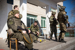 Chiến tranh Mỹ và Nga có thể nổ ra vì Ukraine