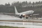 Trung Quốc lại cảnh cáo máy bay tuần tra P-8 Mỹ khi bay đến Biển Đông