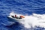 Trung Quốc: Bộc lộ 4 tàu khu trục Type 052D, tập trận nhiều khoa mục