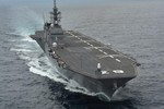 Báo Mỹ: Nhật Bản có 5 vũ khí lợi hại để tác chiến với Trung Quốc