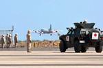 Nhật Bản sẽ xây căn cứ quân sự đa năng ở châu Phi, Trung Quốc cạnh tranh