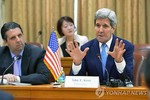 Mỹ tăng cường năng lực phòng thủ tên lửa đối phó với Triều Tiên