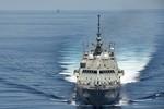 Báo Nhật: Trung Quốc bắt đầu coi trọng hải quân để đối đầu Quân đội Mỹ
