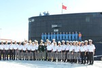 Hải quân Đông Nam Á đổi mới không ngừng đối phó Trung Quốc ở Biển Đông