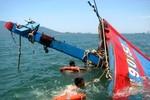 Philippines đang xác minh thông tin Trung Quốc bắn tàu cá của họ