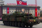 Mỹ phản đối Triều Tiên nghiên cứu phát triển vệ tinh mới