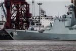 Trung Quốc xây căn cứ tàu cảnh sát biển để đấu Nhật Bản ở đảo Senkaku