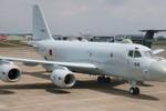 Máy bay săn ngầm P-1 Nhật Bản sẽ uy hiếp mạnh tàu ngầm Trung Quốc