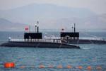 Nga muốn xây dựng Ấn Độ thành Trung tâm nâng cấp bảo trì tàu ngầm quốc tế