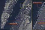 Vệ tinh xác nhận tàu ngầm thông thường Trung Quốc xuất hiện ở Pakistan