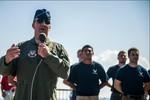Không quân Mỹ công bố chiến lược mới, bắn thử tên lửa Minuteman-3