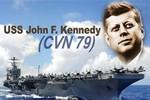 Mỹ rất khó nhanh chóng mở rộng hạm đội tàu sân bay, 5 năm mua 1 chiếc