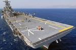 Quân đội Mỹ có thể hộ tống cho tàu Philippines tiếp tế ở đá ngầm Biển Đông