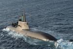 Đức và Italia sẽ mở rộng quy mô hạm đội tàu ngầm, Brazil có tiến bộ mới