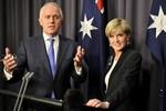 Australia thay đổi Thủ tướng có thể cản trở xuất khẩu tàu ngầm của Nhật Bản
