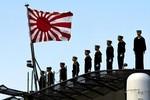 """""""Nhật Bản có thể dùng vũ lực giải quyết tranh chấp biển Hoa Đông, Biển Đông"""""""