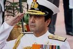Hải quân Ấn Độ mở rộng phạm vi hoạt động đến Biển Đông
