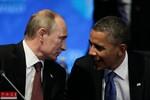 Giải quyết vấn đề Syria không thể bỏ qua Nga, quả bóng đến chân Barack Obama