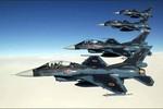 Báo Mỹ so sánh thực lực máy bay chiến đấu nội Trung-Nhật