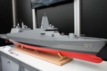 Nhật Bản chào hàng tàu hộ vệ cao tốc cho Australia