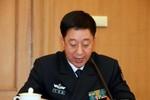Phó tham mưu trưởng Hải quân Trung Quốc Diêm Bảo Kiện chết ở Bắc Kinh