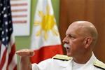 Tư lệnh Mỹ: Hành động của Trung Quốc sẽ không ngăn cản được Mỹ