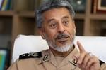 Tư lệnh Hải quân Iran: Iran và Nga sẽ tập trận chung ở biển Caspian