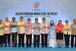 Dự thảo cộng đồng ASEAN cho rằng Trung Quốc dùng vũ lực kiểm soát Biển Đông