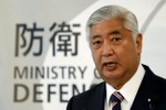 Bộ trưởng Quốc phòng Nhật Bản Gen Nakatani sẽ thăm vịnh Cam Ranh