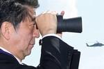 Trợ lý Thủ tướng Nhật: Biển Đông liên quan đến sự tồn vong của Nhật Bản