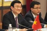 Hội nghị cấp cao APEC sẽ tập trung vào tranh chấp Biển Đông và TPP