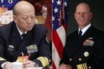 Tư lệnh Hạm đội Thái Bình Dương Mỹ không thèm để ý phát biểu của Ngô Thắng Lợi
