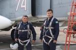 Nga hành động quyết liệt, tiêu diệt mục tiêu ở nơi ứng cứu phi công Su-24 rơi