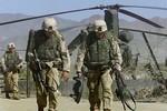 Thượng nghị sĩ Mỹ kêu gọi triển khai 20.000 quân mặt đất ở Syria, Iraq