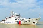 """Trung Quốc tăng cường xây dựng """"hải quân trá hình"""""""