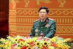 Việt Nam tăng cường hợp tác với các nước nghiên cứu phát triển vũ khí trang bị