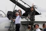 Mỹ tăng cường khả năng can thiệp quân sự ở khu vực Biển Đông