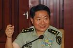 Tướng Trung Quốc đánh Chiến tranh Biên giới: Biển Đông hữu sự sẽ ra tay