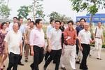 Trưởng ban Kinh tế Trung ương làm việc với Trường ĐH FPT