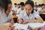 Bộ GD&ĐT yêu cầu không cắt xén chương trình ôn thi tốt nghiệp